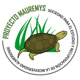Logo Proyecto Mauremys