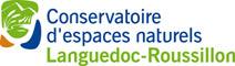 Conservatoire d'espaces naturels Languedoc-Roussillon