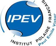 Logo Institut Polaire Française