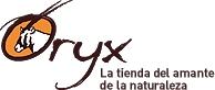Oryx la tienda del amante de la naturaleza