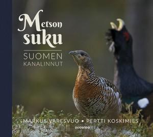 Metson suku-Suomen kanalinnut