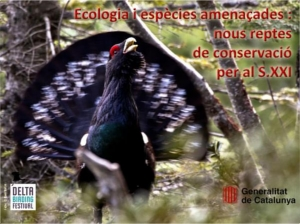 Ecología y especies amenazadas. Nuevos retos de conservación para el s.XXI