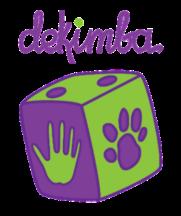 logo dekimba