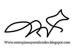 Blog de Victor Quero: naturalista, guía e intérprete de naturaleza y rastreador de fauna.